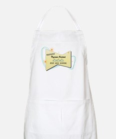 Instant Physician Assistant BBQ Apron