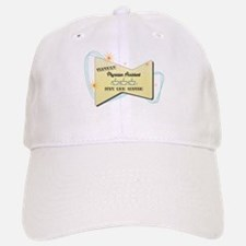 Instant Physician Assistant Baseball Baseball Cap