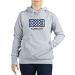 Knot - Cathcart Women's Hooded Sweatshirt
