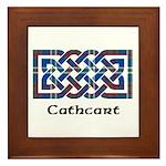 Knot - Cathcart Framed Tile