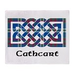 Knot - Cathcart Throw Blanket