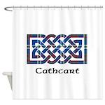 Knot - Cathcart Shower Curtain