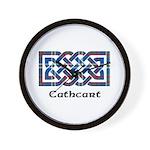 Knot - Cathcart Wall Clock