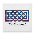 Knot - Cathcart Tile Coaster