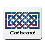 Knot - Cathcart Mousepad