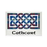 Knot - Cathcart Rectangle Magnet