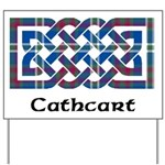 Knot - Cathcart Yard Sign