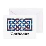 Knot - Cathcart Greeting Cards (Pk of 20)
