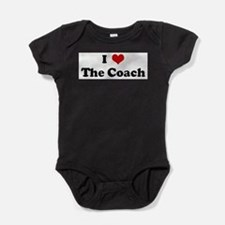 Cool The coach Baby Bodysuit