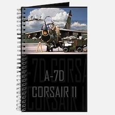 A-7D Corsair II Aircraft Journal
