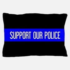 Police: Support Our Police & The Thin Pillow Case