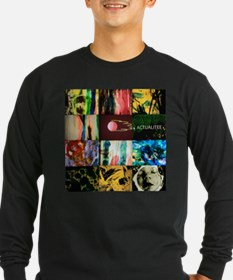 ART stan color Long Sleeve T-Shirt
