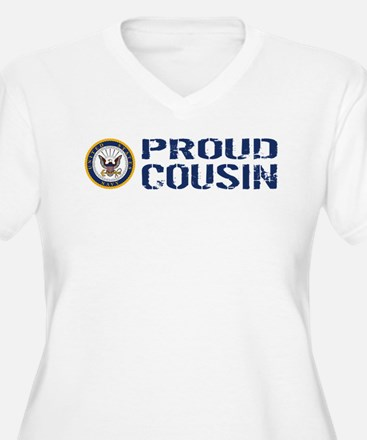 U.S. Navy: Proud T-Shirt