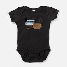 Unique Traditional Baby Bodysuit