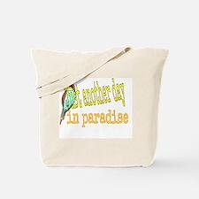 Funny Paradise Tote Bag