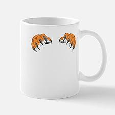 Tiger Claws Mugs