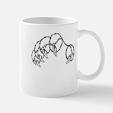 Tiger Claw Mugs