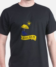 Golden Beach T-Shirt