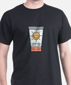 Spf 50 t shirts shirts tees custom spf 50 clothing for Shirts with sunscreen in them
