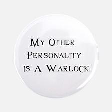 """Warlock 3.5"""" Button"""