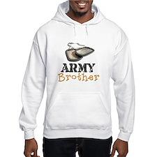 Cute Army ranger family Hoodie