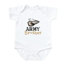 armydogtagbro Body Suit