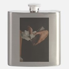 money Flask