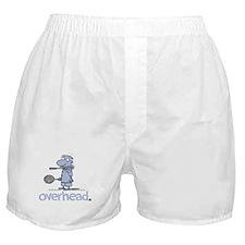 Groundies - Overhead Boxer Shorts