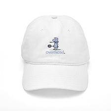 Groundies - Overhead Baseball Baseball Cap