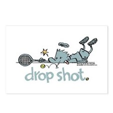 Groundies - Drop Shot Postcards (Package of 8)