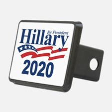 Hillary 2020 Hitch Cover