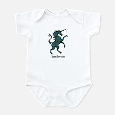 Unicorn - Henderson Infant Bodysuit