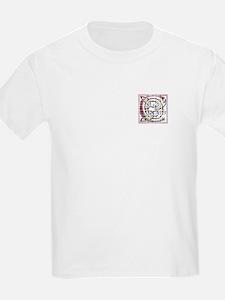 Monogram - Chattan T-Shirt