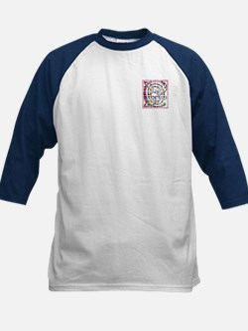 Monogram - Chattan Kids Baseball Jersey