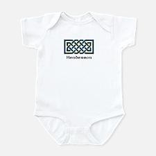 Knot - Henderson Infant Bodysuit