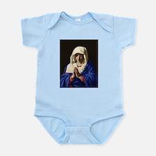 Virgin Mary Body Suit