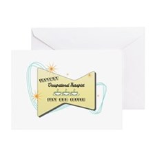 Instant Occupational Therapist Greeting Card