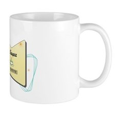Instant Occupational Therapist Small Mug