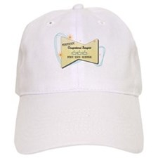 Instant Occupational Therapist Baseball Baseball Cap