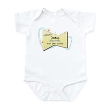 Instant Obstetrician Infant Bodysuit