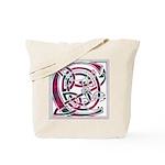 Monogram - Chisholm Tote Bag
