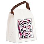 Monogram - Chisholm Canvas Lunch Bag