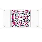 Monogram - Chisholm Banner
