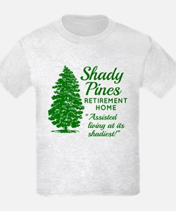 SHADY PINES Golden Girls T-Shirt