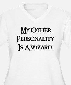 Wizard Personality T-Shirt