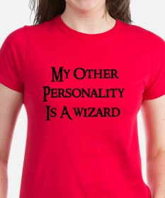 Wizard Personality Tee