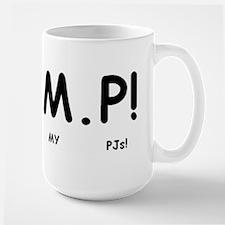 W.I.M.P! Mugs