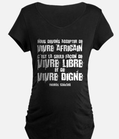 African Freedom T-Shirt
