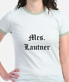 mrs lautner T-Shirt