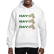 Hay Hay Hay Hoodie